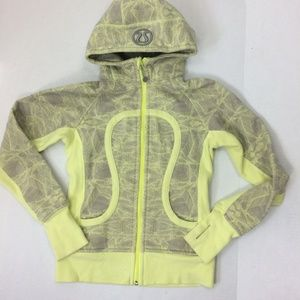Womens Lululemon Scuba jacket 4